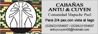 Antu Cuyen